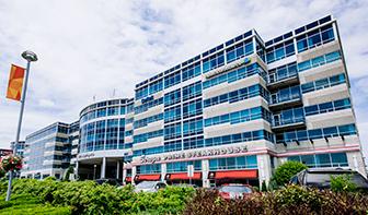 Trade Center Executive Park, Woburn, MA